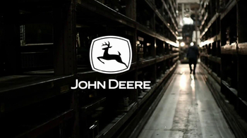 John Deere Riding Lawn Equipment TV Spot, 'Shortcuts' - Thumbnail 9