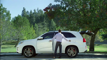 2014 Kia LX TV Spot, 'Why?' - Thumbnail 1