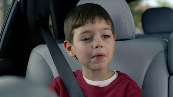 2014 Kia LX TV Spot, 'Why?' - Thumbnail 8