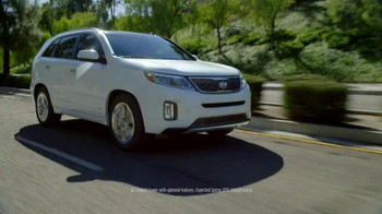 2014 Kia LX TV Spot, 'Why?' - Thumbnail 9