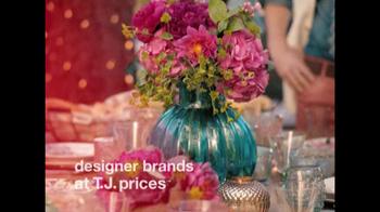TJ Maxx TV Spot, 'Vase Difference' - Thumbnail 8