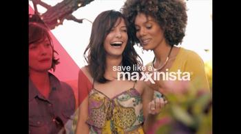 TJ Maxx TV Spot, 'Vase Difference' - Thumbnail 6
