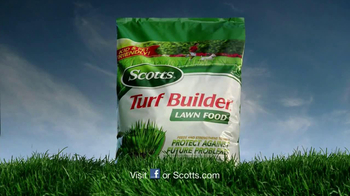 Scotts Turf Builder Lawn Food TV Spot, 'Feed Us!' - Thumbnail 8