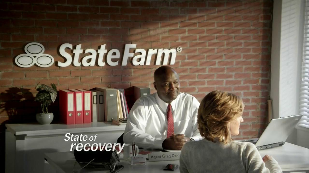 Metlife Life Insurance >> State Farm Life Insurance TV Commercial, 'Sick Son' - iSpot.tv