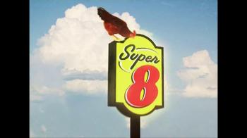 Super 8 TV Spot, 'Cinnamon Rolls' - Thumbnail 2