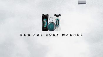 Axe TV Spot, 'Space Suit, Astronaut Shower' - Thumbnail 10