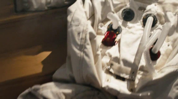 Axe TV Spot, 'Space Suit, Astronaut Shower' - Thumbnail 3