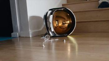 Axe TV Spot, 'Space Suit, Astronaut Shower'