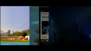 BlackBerry Z10 TV Spot, Song by Tame Impala - Thumbnail 7