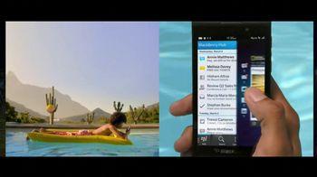 BlackBerry Z10 TV Spot, Song by Tame Impala