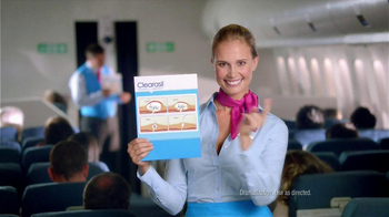 Clearasil Ultra TV Spot, 'Airplane Fast' - Thumbnail 8