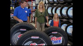 PepBoys The Great Spring Break TV Spot, 'Tires' - Thumbnail 9