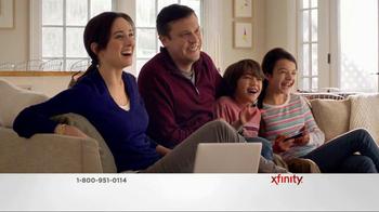 Xfinity Internet, TV and Voice TV Spot, 'Kids' - Thumbnail 3