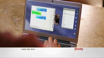 Xfinity Internet, TV and Voice TV Spot, 'Kids' - Thumbnail 4