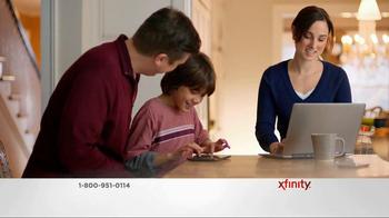 Xfinity Internet, TV and Voice TV Spot, 'Kids' - Thumbnail 5