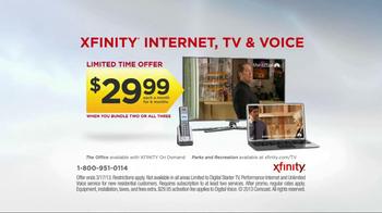 Xfinity Internet, TV and Voice TV Spot, 'Kids' - Thumbnail 6