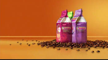Dunkin' Donuts Coconut Ground Coffee TV Spot - Thumbnail 10