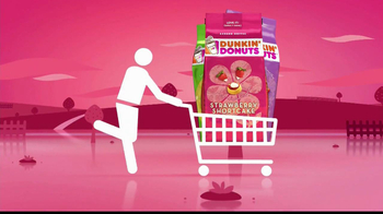 Dunkin' Donuts Coconut Ground Coffee TV Spot - Thumbnail 6