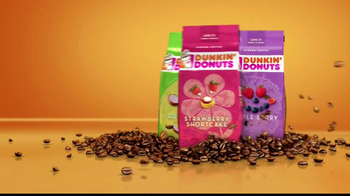 Dunkin' Donuts Coconut Ground Coffee TV Spot - Thumbnail 8