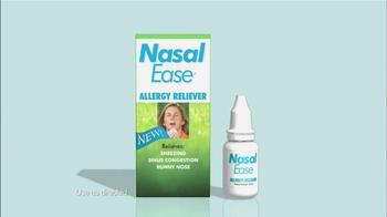 Nasal Ease TV Spot - Thumbnail 5