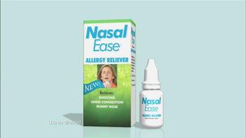 Nasal Ease TV Spot - Thumbnail 6