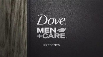 Dove Men+Care TV Spot, 'How to Stay in Shape' Featuring Dwyane Wade - Thumbnail 1