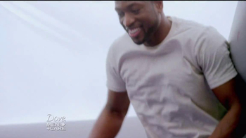Dove Men+Care TV Spot, 'How to Stay in Shape' Featuring Dwyane Wade - Thumbnail 7