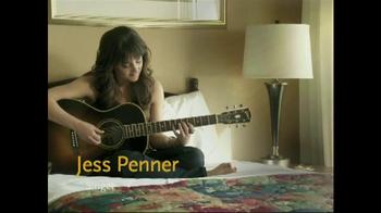 Days Inn TV Spot, 'Mobile' Featuring Jess Penner - Thumbnail 1