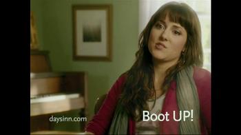 Days Inn TV Spot, 'Mobile' Featuring Jess Penner - Thumbnail 3