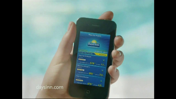 Days Inn TV Spot, 'Mobile' Featuring Jess Penner