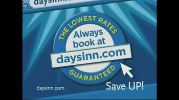 Days Inn TV Spot, 'Mobile' Featuring Jess Penner - Thumbnail 6