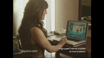 Days Inn TV Spot, 'Mobile' Featuring Jess Penner - Thumbnail 7