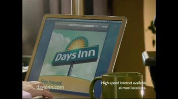 Days Inn TV Spot, 'Mobile' Featuring Jess Penner - Thumbnail 8