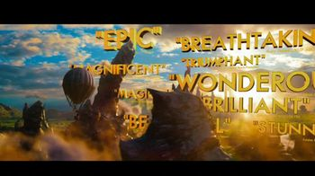 Oz The Great and Powerful - Alternate Trailer 43