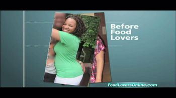 Food Lovers TV Spot thumbnail