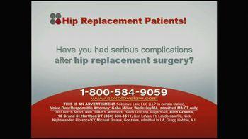 Hip Replacements thumbnail