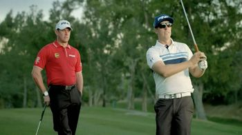 Ping Wedge TV Spot, 'Gorge Grooves' Featuring Bubba Watson, Lee Westwood