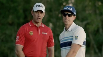 Ping Wedge TV Spot, 'Gorge Grooves' Featuring Bubba Watson, Lee Westwood - Thumbnail 10