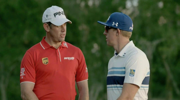 Ping Wedge TV Spot, 'Gorge Grooves' Featuring Bubba Watson, Lee Westwood - Thumbnail 5