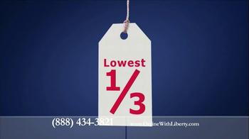 Liberty University Online TV Spot, '2013 Globe' - Thumbnail 7