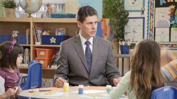 AT&T TV Spot, 'Dos Cosas a La Vez' [Spanish] - 2 commercial airings