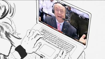 ESPN TV Spot, 'The Clutch Way to Watch' - Thumbnail 9