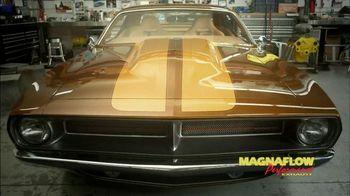 MagnaFlow Performance Exhaust TV Spot Featuring Chip Foose