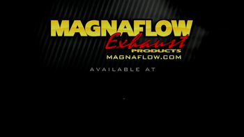 MagnaFlow Performance Exhaust TV Spot Featuring Chip Foose - Thumbnail 10