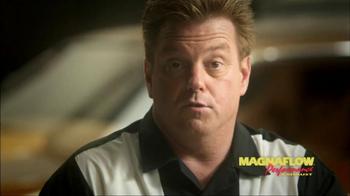 MagnaFlow Performance Exhaust TV Spot Featuring Chip Foose - Thumbnail 4