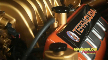 MagnaFlow Performance Exhaust TV Spot Featuring Chip Foose - Thumbnail 5