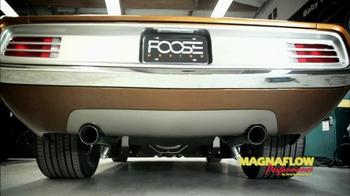 MagnaFlow Performance Exhaust TV Spot Featuring Chip Foose - Thumbnail 7