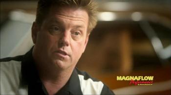 MagnaFlow Performance Exhaust TV Spot Featuring Chip Foose - Thumbnail 8