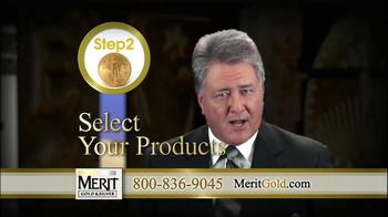 Merit Financial TV Spot, 'Insurance'