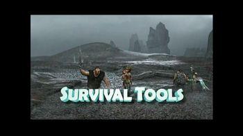 The Croods - Alternate Trailer 10